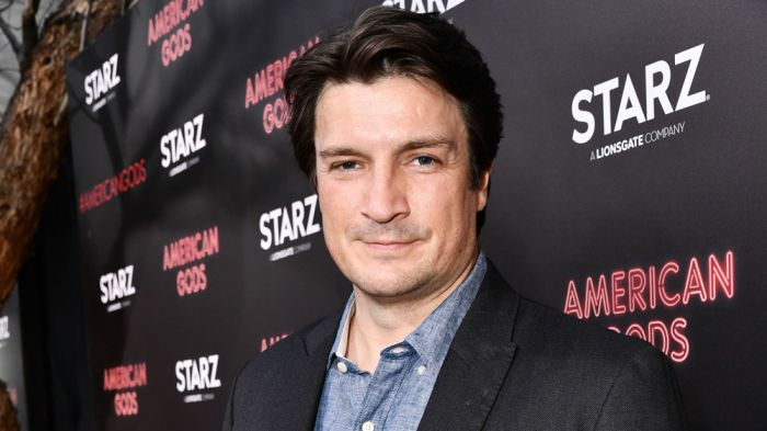 ABC has given a series order to a new police drama starring Nathan Fillion, Variety has confirmed. Inspired by a true story.  http://www.hollywoodreporter.com/live-feed/nathan-fillion-returns-abc-straight-series-drama-castle-boss-1052265