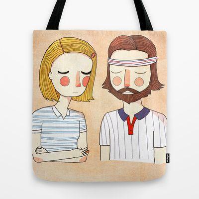 Secretly In Love Tote Bag by Nan Lawson - $22.00