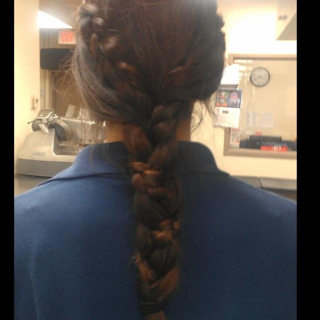 so braided