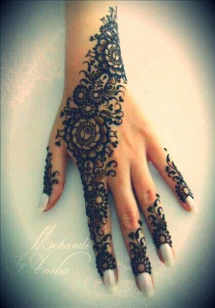 Tattoo Henna Henna Design Pinterest Henna Mehndi And Mehndi