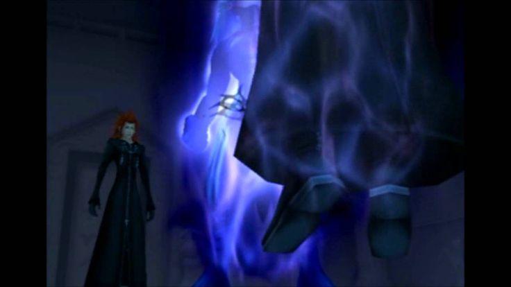 Kingdom Hearts | Org XIII | Chronological Deaths (Original)