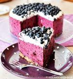 Przepisy na ciasta bez miksera