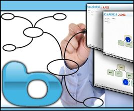 Mind Mapping Tool - Bubbl.us