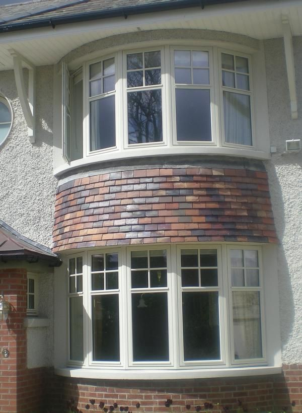 Exterior Window Styles best 25+ bow windows ideas on pinterest | bow window treatments