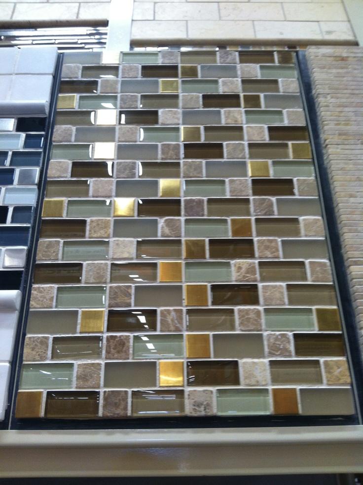love this backsplash tile home depot backsplashes tile pinter. Black Bedroom Furniture Sets. Home Design Ideas