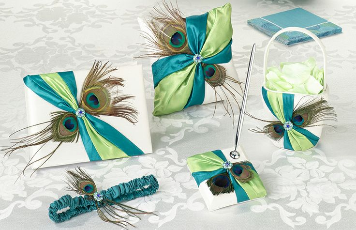Peacock Feather Collection and if you need a officiant call me at (310) 882-5039 https://OfficiantGuy.com