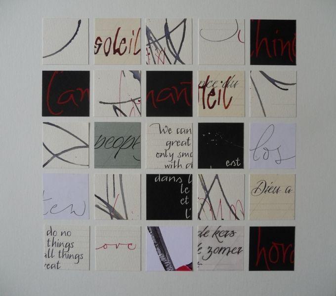 Art gallery leden - Scriptores