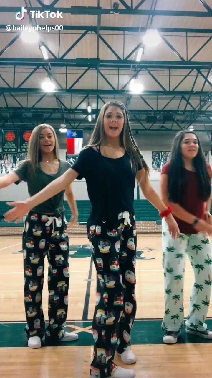 Tik Tok Happy Dance Videos Dance Choreography Videos Choreography Videos
