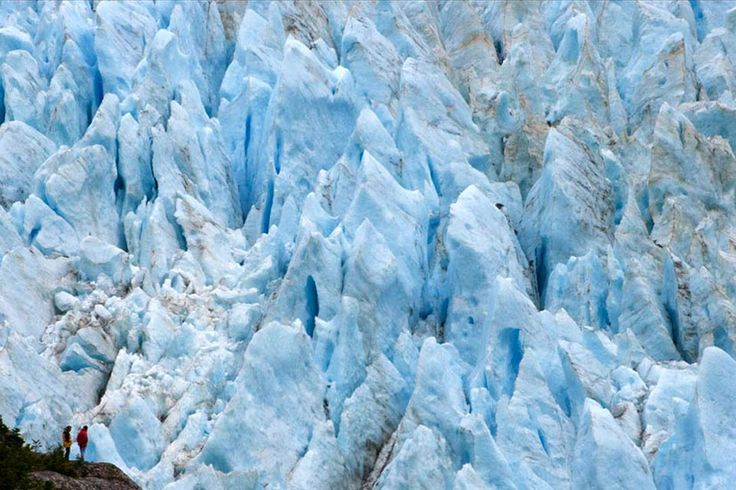 Parque Nacional Bernardo O'Higgins - Puerto Natales, Chile