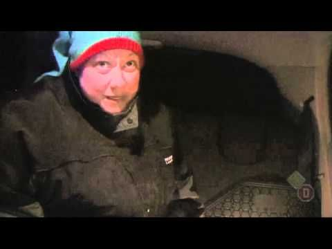 Winter Survival Kit - 24 Hour Challenge uncovers what every Canadian really needs to survive winter in Canada.  Video Series from Young Drivers of Canada https://www.yd.com/24HourChallenge.aspx #winter #driving