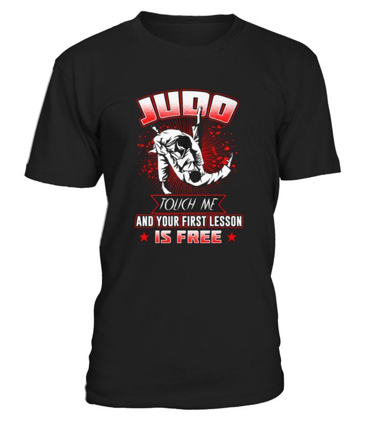 Best USA Judo front T Shirt
