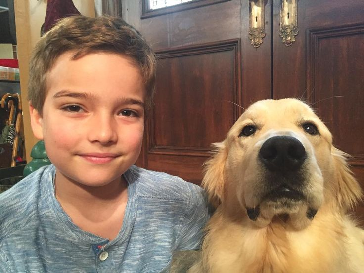 Fuller House - Max & Cosmo