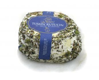 Tumin Rutulin with Mountain Herbs | Sensibus