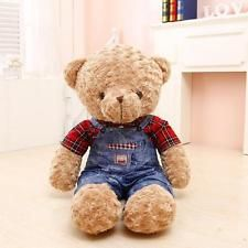 "Cute Ted Bear Plush Toys Kids Stuffed Animal Toy Doll 28"" Soft Toy Birthday Gift"