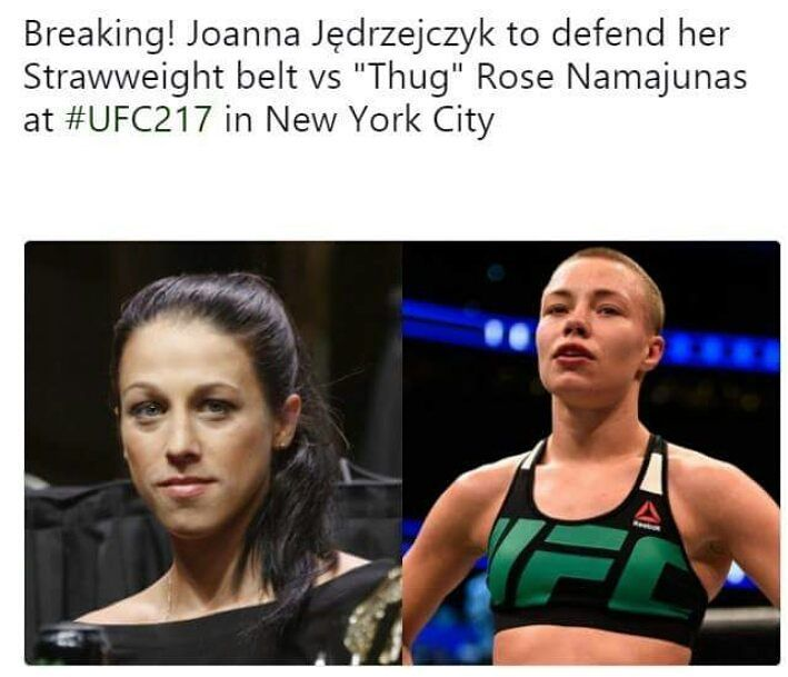 #mma fans had to know it was coming. But do you all think it's too soon? http://ift.tt/2s8zdbq #mma news #ufc news #bjj #bjjgirls #love #instagood #mmahypewatch #conormcgregor #rondarousey #ronda rousey #boxing #taekwondo #silat #conor McGregor #wrestling #kickboxing #mma hype watch #tumblr #ufc217