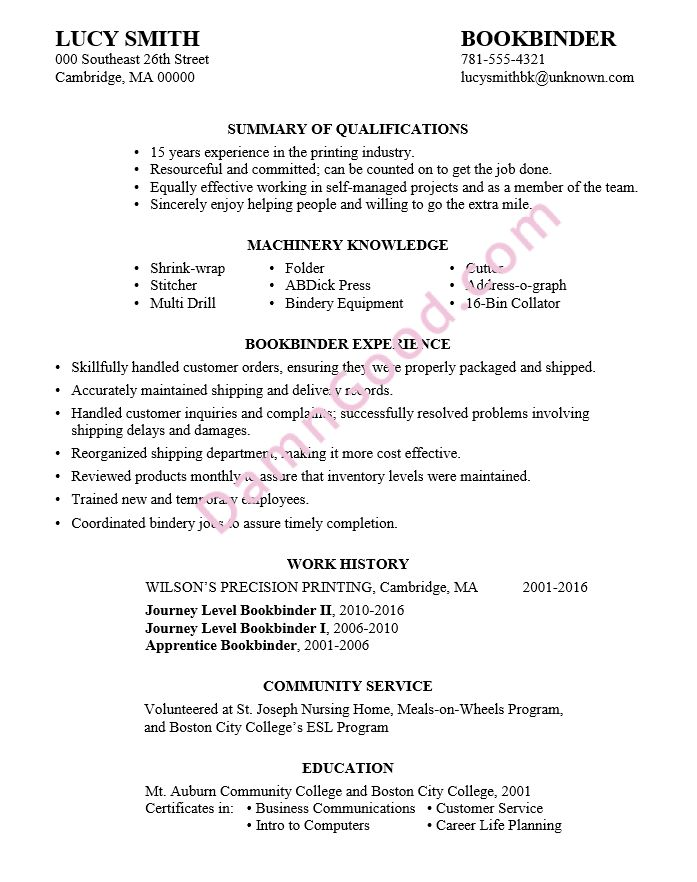 The 25+ best Good resume ideas on Pinterest Resume, Resume - a proper resume