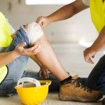 Did you know?  If you are injured at work, your reimbursement for lost wages is determined by the year of the accident's occurrence.  Rate changes for 2016 work accidents were announced at the end of last year.