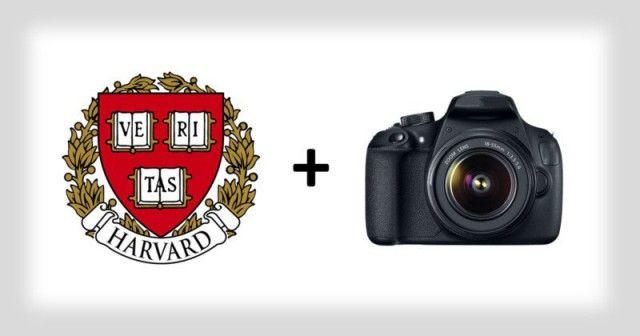 Хотите изучать фотографию по программе Гарварда? Это возможно, даже не становясь студентом. Старейший вуз США предоставил бесплатный 12-модульный онлайн-курс цифровой фотографии.