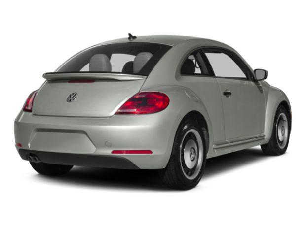 2015 Volkswagen Jetta Coupe Exterior