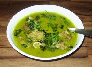 Zaiqa » Blog Archive » RCI-Authentic Hyderabadi Cuisine Round-Up