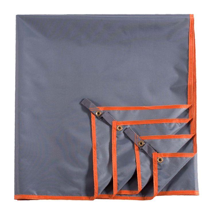 Tent Footprint | 2-4 Person Tents