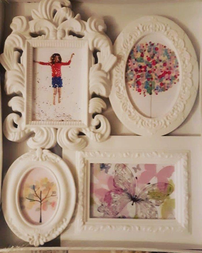 برواز صور مقاس ٤٠ ٤٠ Decoration Woodworking Woody Woodcarving Art Painting Decor Homedecor Gallerywall Gifts Forhim Gi Frame Photo Frame Decor