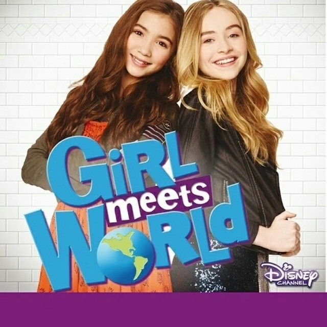 Disney's Girl Meets Girl