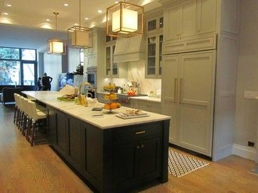 10 Foot Kitchen Island 88 best kitchens images on pinterest | home, white kitchens and