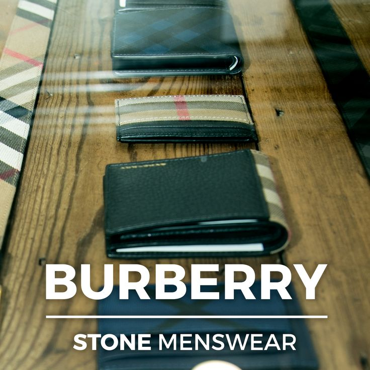 Burberry Brit 2017 Autumn Winter Collection stock now available in store. Please call 01924 492 523 to enquire #BurberryBrit #Burberry #BurberryUK #Menswear