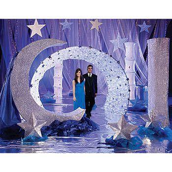 48 Best Images About Fiesta Estrellas Y Lunas On Pinterest