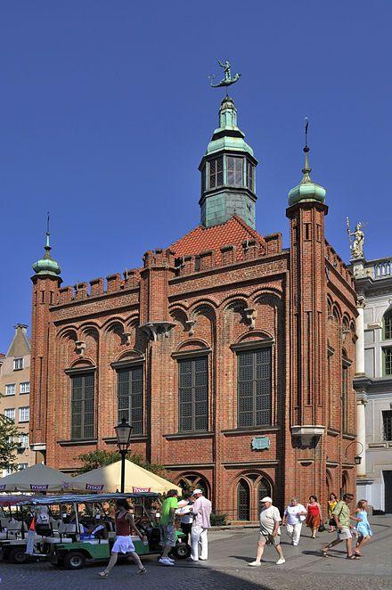 Hof der St. Georg Schützenbruderschaft – Wikipedia