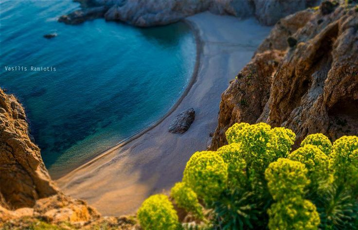 SAMOTHRAKI -GREECE