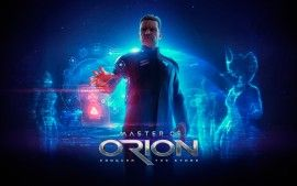 WALLPAPERS HD: Master of Orion Conquer the Stars