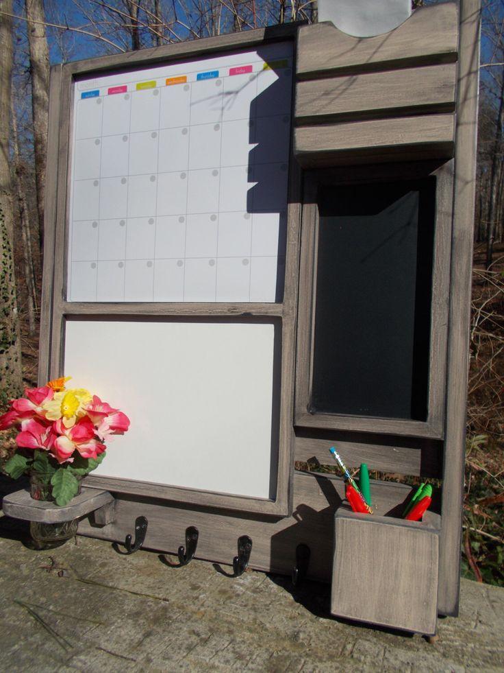 A Kitchen Anizer Magic Calendar Message Center Office