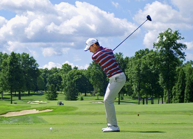 Swing Sequence: Danny Willett | Golf Digest