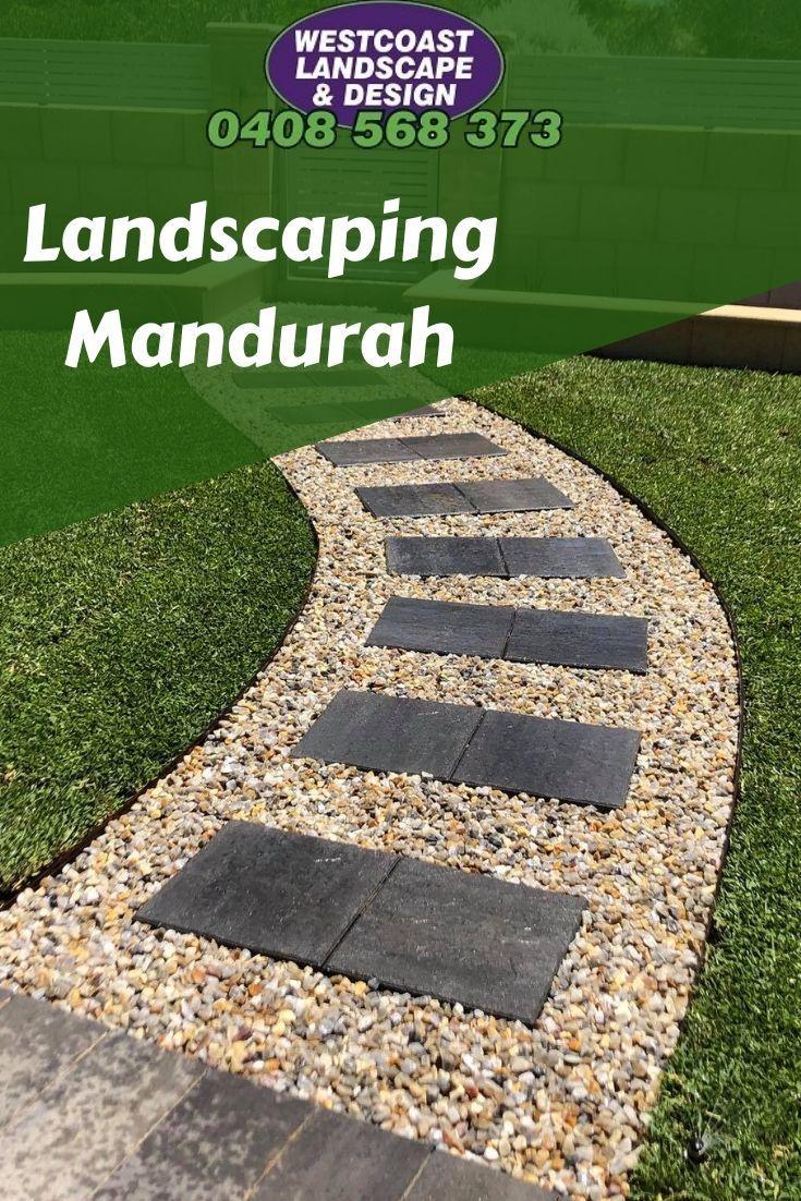 Landscaping In Mandurah Landscape Design Garden Chores Landscape