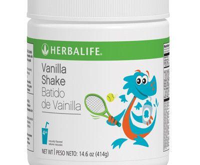 Protein kids health