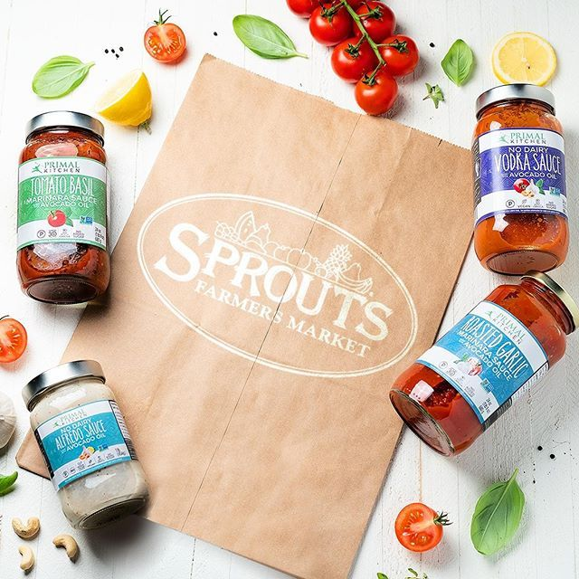 Find A Store Primal Kitchen Clean Ingredients Flavors