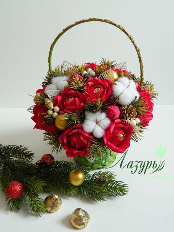 Gallery.ru / Фото #167 - Новый год - lazursweet