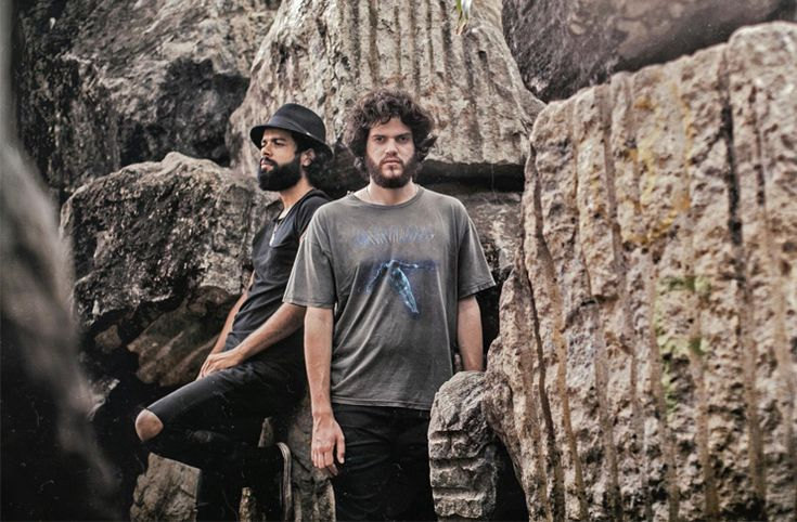 The Baggios lança novo single com integrante do Nação Zumbi