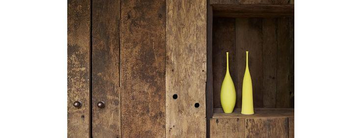 Sophie Cook – acclaimed contemporary British ceramicist