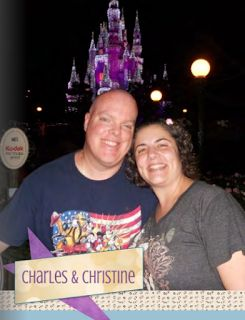 Parentfinder: Charles and Christine have completed their adoptio...