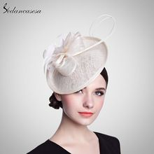 Like and Share if you want this  Formal Hat With Linen Flower Feather Hat Fascinator For Ladies Party Wedding Church Hair Accessories TS006012     Tag a friend who would love this!     FREE Shipping Worldwide     #Style #Fashion #Clothing    Get it here ---> http://www.alifashionmarket.com/products/formal-hat-with-linen-flower-feather-hat-fascinator-for-ladies-party-wedding-church-hair-accessories-ts006012/