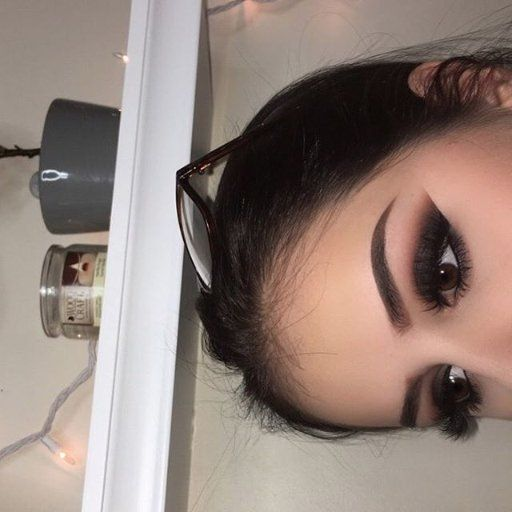 """Dark Brown"" #Dipbrow Pomade #anastasiabrows #anastasiabeverlyhills @makeupbyvnnmarie__"