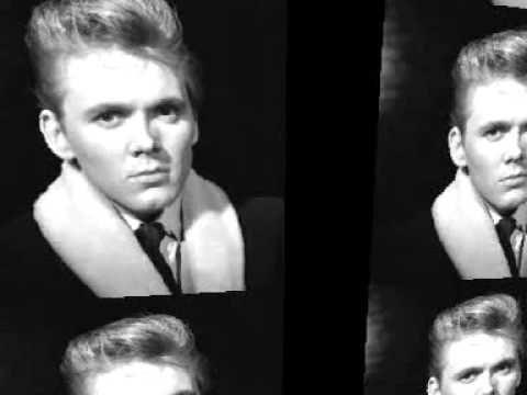 Billy Fury - Jealousy - Stereo Remix