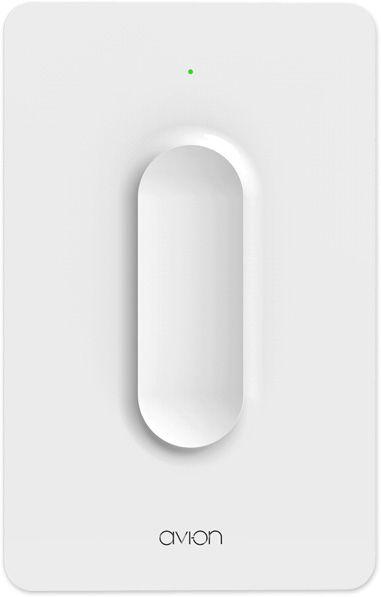 Avi-on Switch Product Design #productdesign