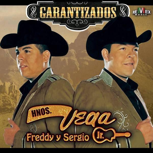 Hermanos Vega Jr – Garantizados 2014