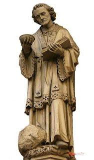 A 12 de junio, uno que fue, sin serlo, monje, canónigo y obispo. http://preguntasantoral.blogspot.com.es/2015/06/san-odulf-el-apostol-de-los-frisones.html  #santodeldia