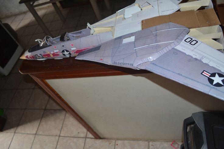 F14 - Montagem - 21