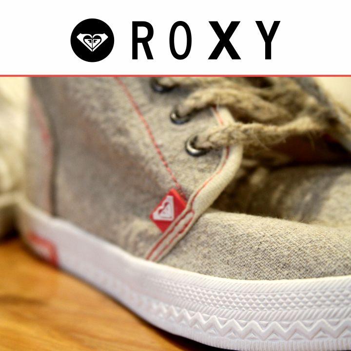 Dale color a tus pasos con tus Tenis ROXY #ROXYstyle